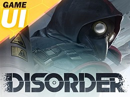 【Disorder】-迭代-Game UI