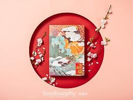 故宫食品 × 有食间 故宫食品糕点产品拍摄