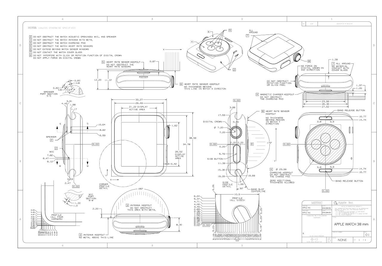 产品设计图