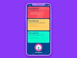 漂亮很重要!UI设计师必备的7种色彩搭配方案