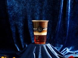 茶饮摄影︱红桃兔