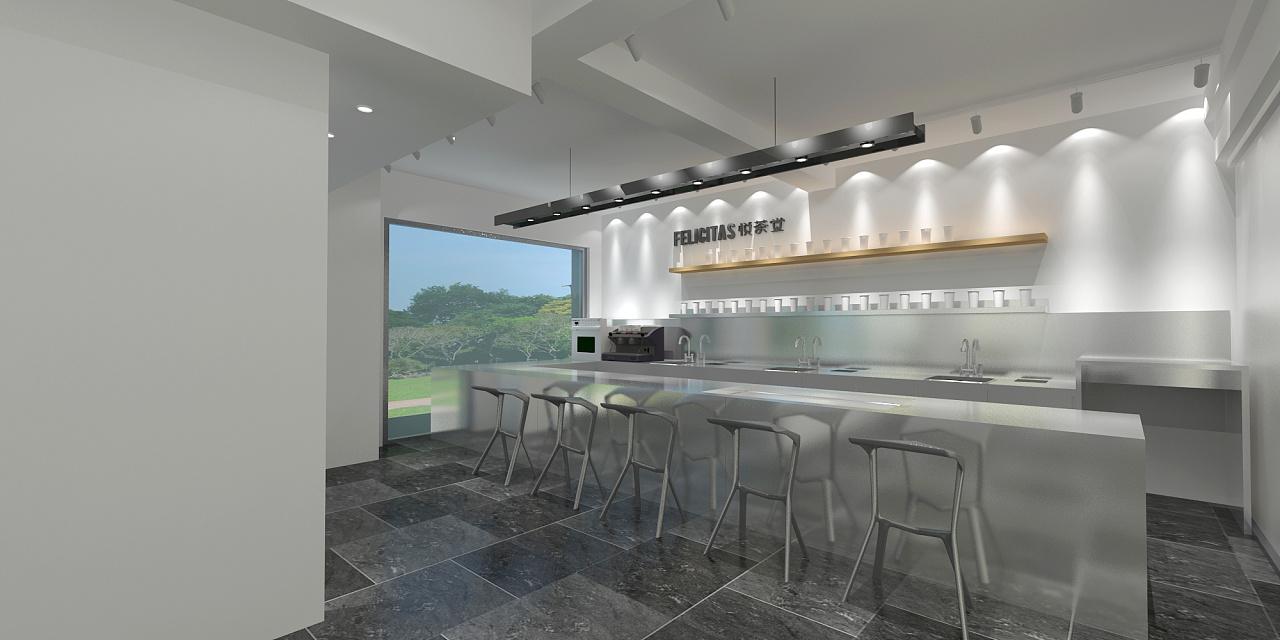 办公室吧台(饮品公司)|空间|展示设计 |bbs315023129图片