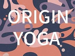 「初森瑜伽」沉浸式瑜伽生活馆画册