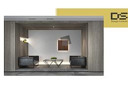 大思设计未来空间丨羽田文化生态共享空间