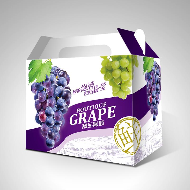 水果包装设计图片