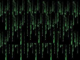 AE教程——AE特效数字矩阵