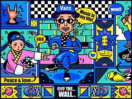 VANS&WUXI | VANS你的风格~