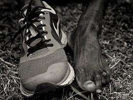 你永远不会知道的秘密--真实记录肯尼亚马拉松选手金牌的背后... ...