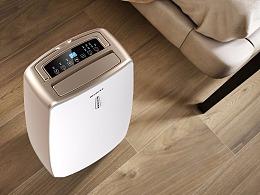 详情页设计高端生活电器详情天猫现代简约详情设计