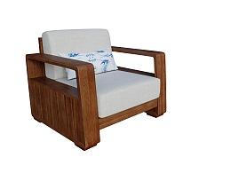 沙发单品渲染