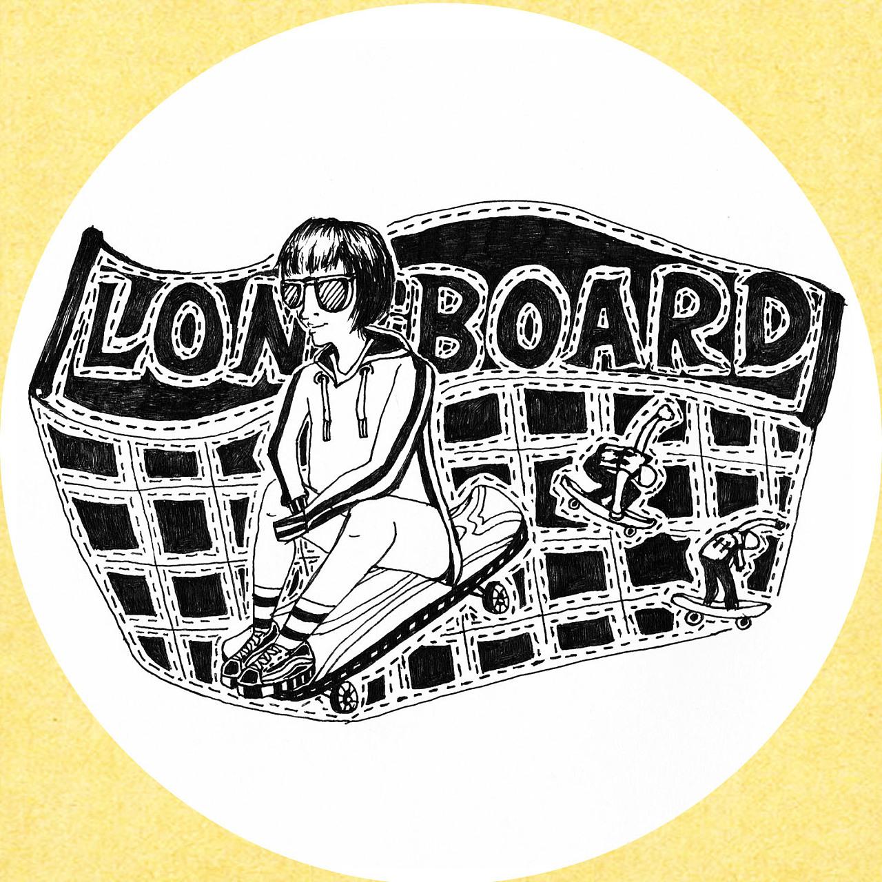 8-9月手绘日记(小稿练习) 插画-插画习作