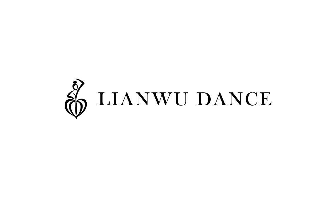 恋舞舞蹈教室-logo设计图片