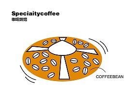 原木精品咖啡馆VI升级(持续更新)