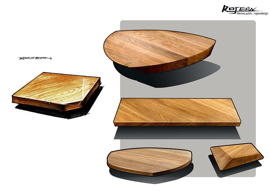 木头材质|其他产品|工业/产品|rojean