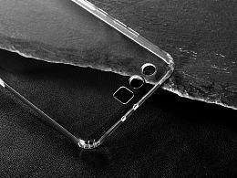 手机壳精修