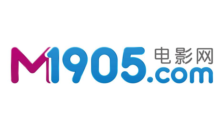 东道设计_m1905电影网logo,vi设计欣赏