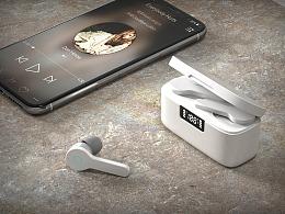 ORCA 系列tws耳机