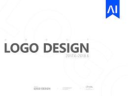 年度LOGO品牌作品合集 | JIMMYMIC