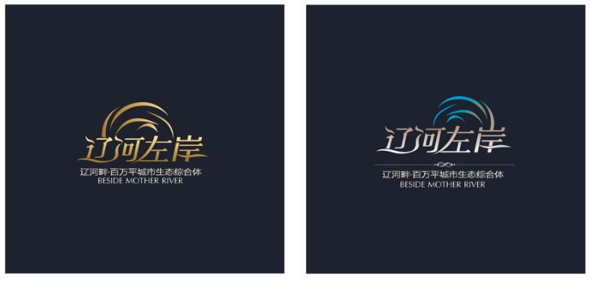 楼盘logo|标志|平面|insane0608