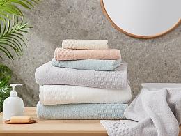 植初品牌 电商毛巾拍摄