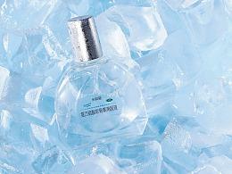 冰冻眼药水更凉爽