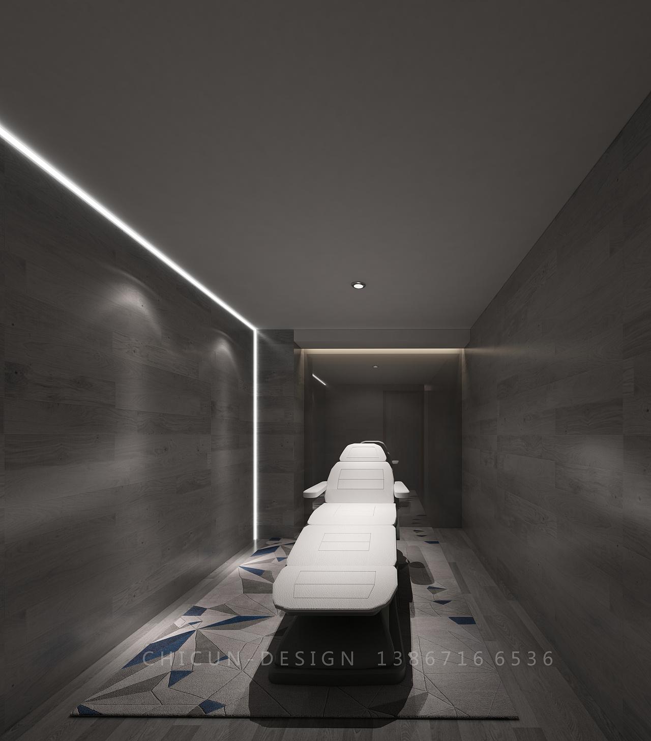 发廊v发廊 粉色尺寸风网红风理发店教程室绘制drdr44drdr1818cc4少女内设的图片