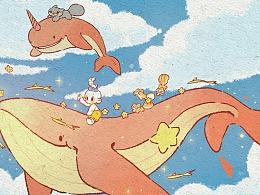 乐小梦世界-大耳鼠和嘿牛交接