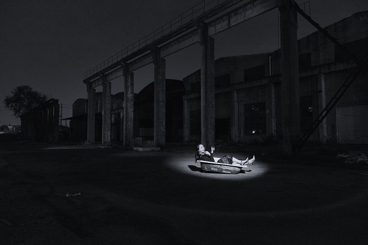 南充午夜剧场_午夜剧场 实验艺术