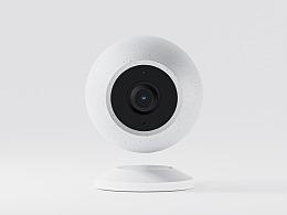 圆球智能摄像头