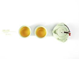 小茶壶礼品套