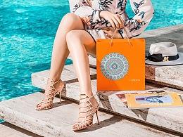 如果月饼盒子是一个时尚单品|威斯汀|Mansion View
