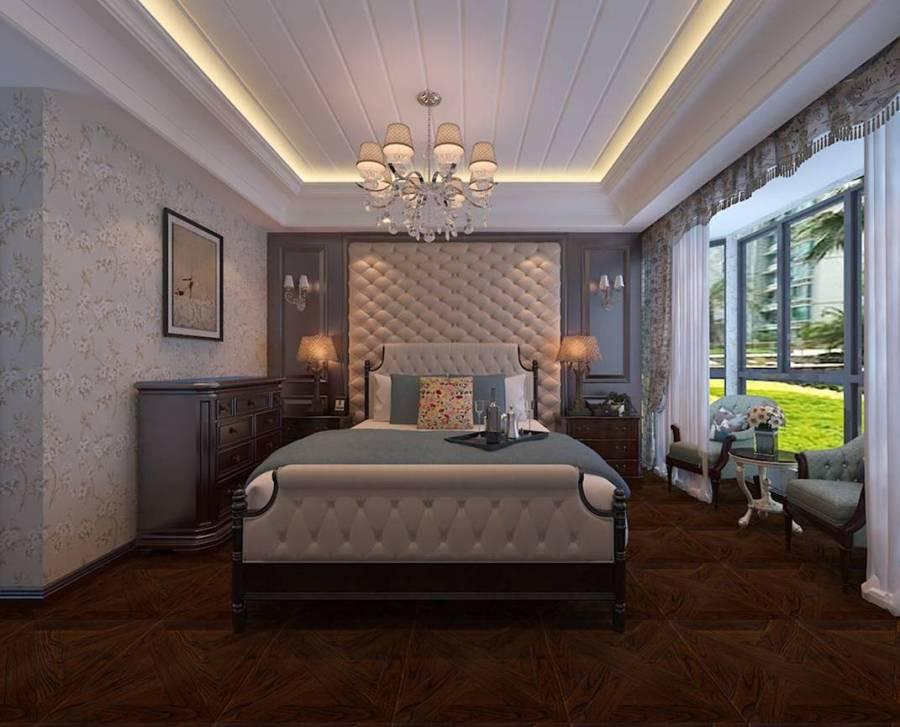【大院林荫】-200-260-案例绘制|室内设计|空如何用spss解析直方图图片
