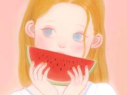 水果很好吃