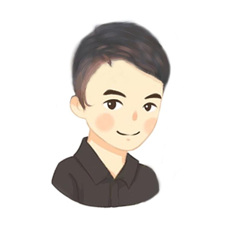 手绘头像|动漫|肖像漫画|张翠花姐 - 原创作品 - 站酷