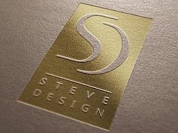 【LOGO】Steve Design