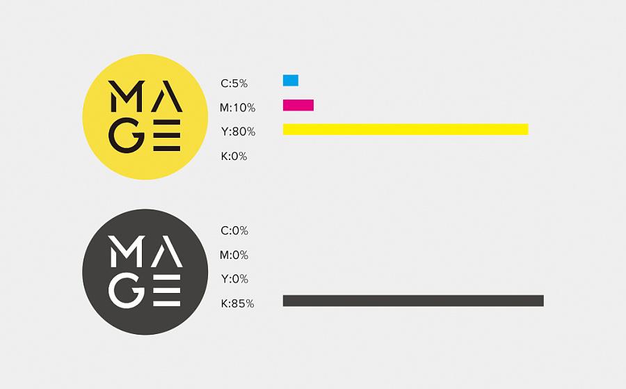 mage马各 室内品牌设计|标志|平面|何晓东 - 原创设计图片