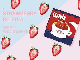 水果茶包装设计提案