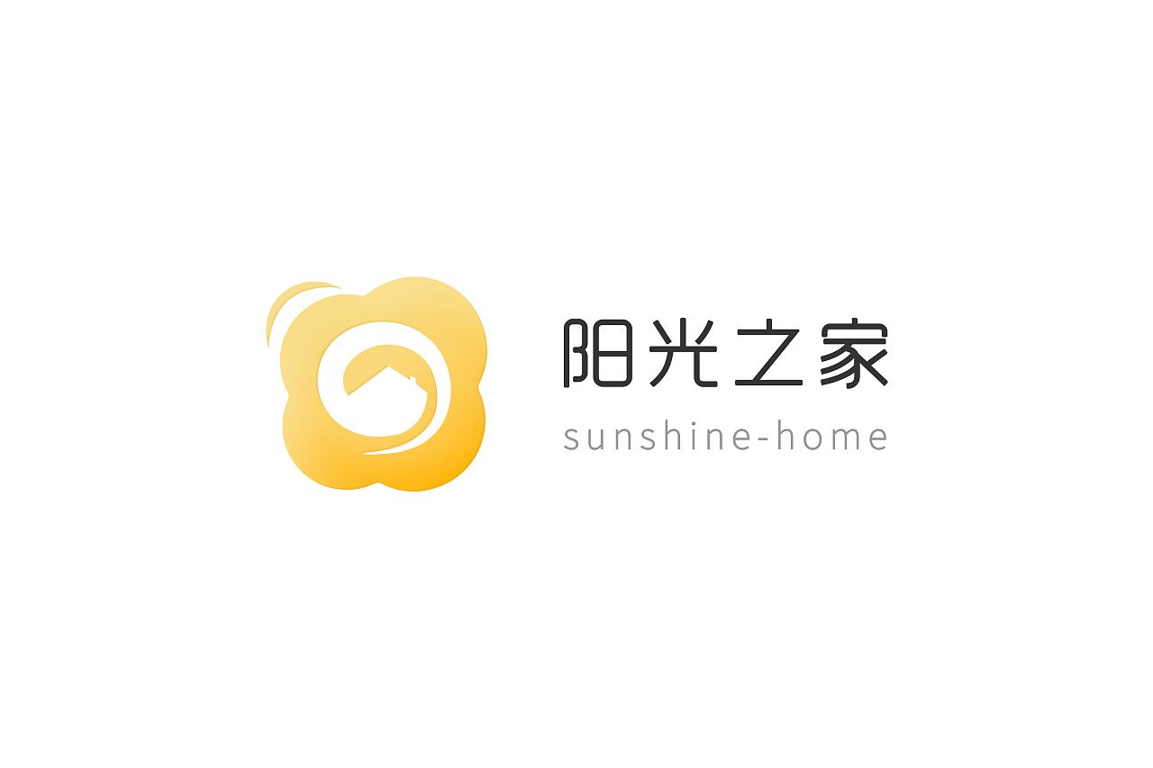 阳光之家logo图片