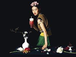 喜茶 《櫻桃畫室》