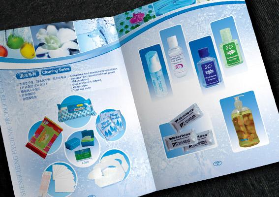 产品宣传画册设计,公司宣传册设计,上海画册设计图片