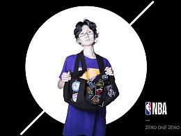 NBA冠军展衍生产品设计拍摄(一)