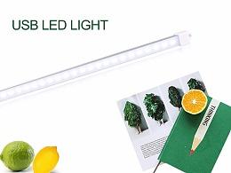 LED 书灯