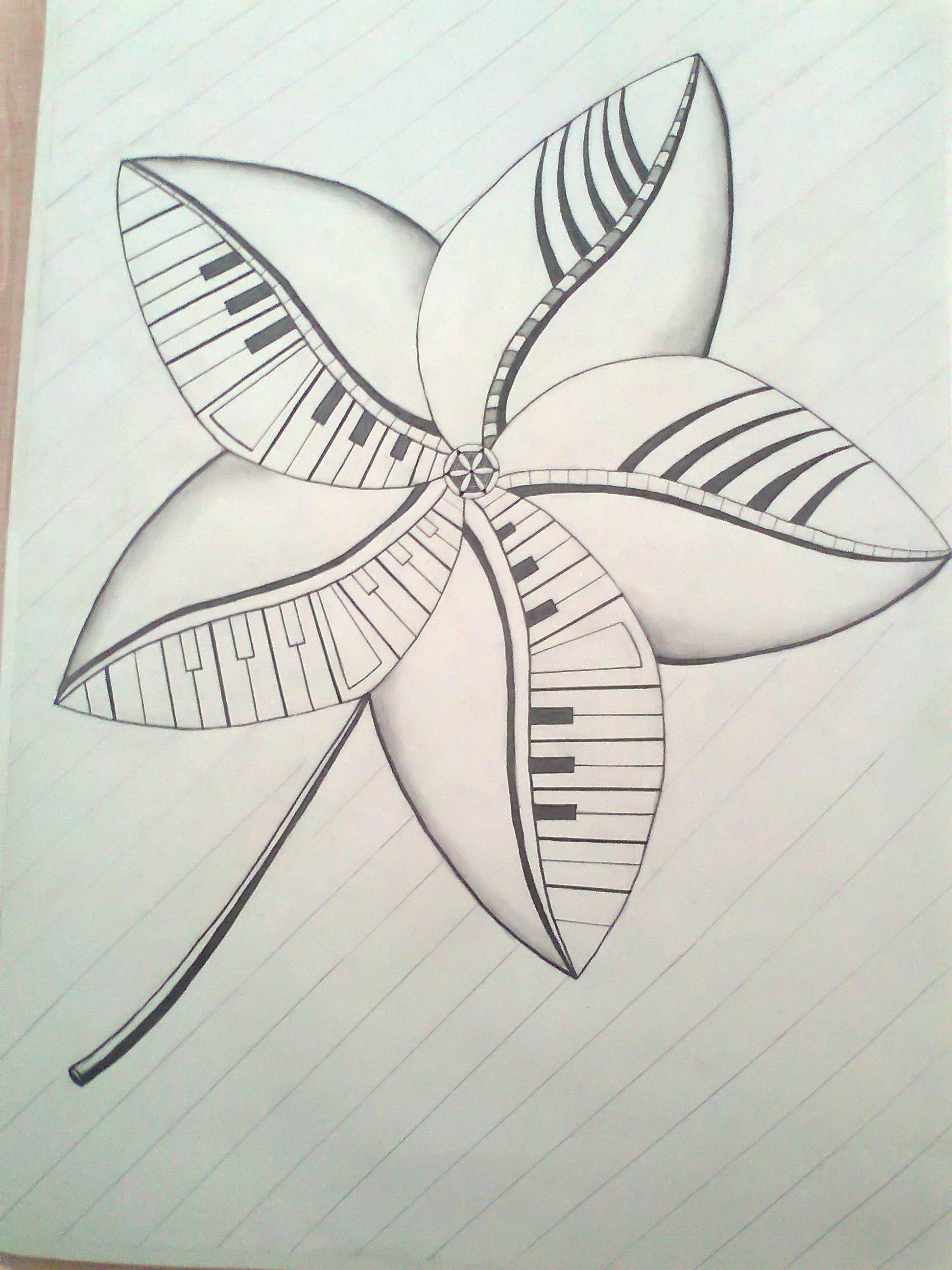 枫叶怎么画漂亮又简单-枫叶简画
