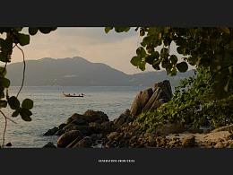 眼中的Phuket