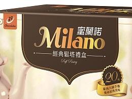 蜜蘭諾鬆塔--春節禮盒