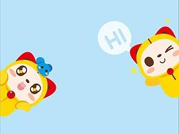 #手机壁纸#夏萌猫家族卖萌来袭!