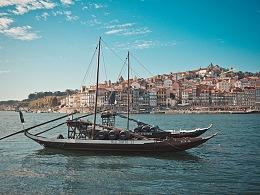 旅拍 | 葡萄牙·波尔图