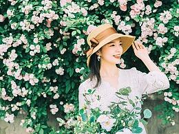 薔薇の季節、あなたに会えて良かった