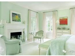 夏天:用色彩来营造浪漫,驱散燥热,给家居换上清新脱俗的装扮