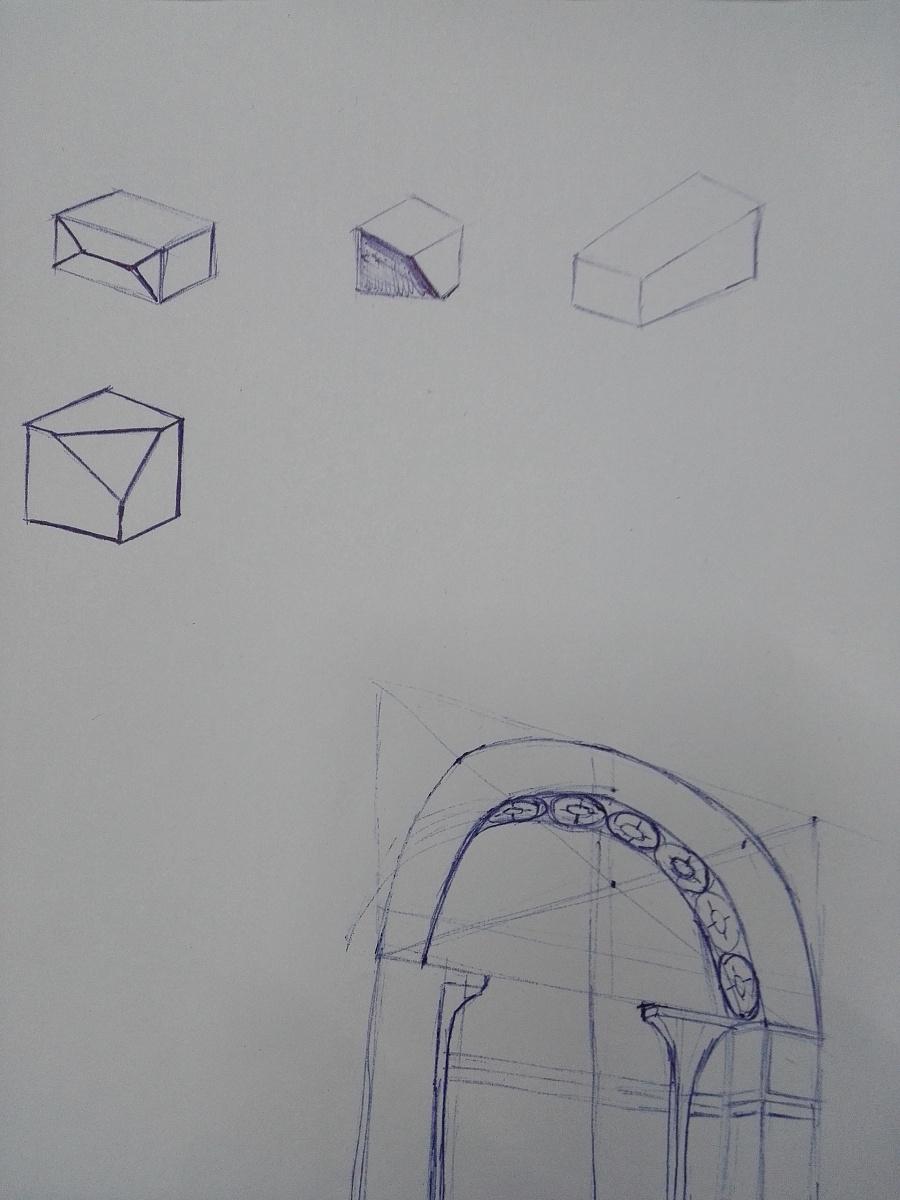 2017-5-16手绘结构|建筑/空间|三维|mickyxxfalse